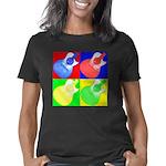 acoustic pop Women's Classic T-Shirt