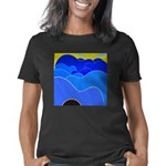 Blue Ridge Mtns. Women's Classic T-Shirt