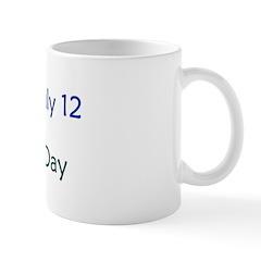 Mug: Simplicity Day