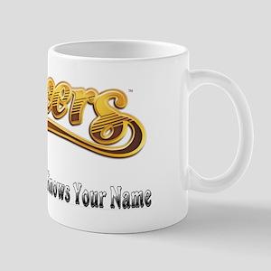 Norm! Mug