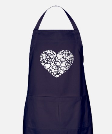 In Love With You Apron (dark)
