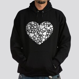 In Love With You Hoodie (dark)