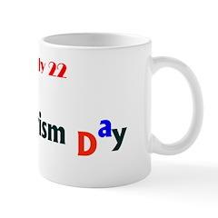 Mug: Spoonerism Day