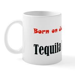Mug: Tequila Day