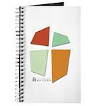Iglesia Del Maestro (4Clr, H) Journal