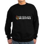 Iglesia Del Maestro (4Clr, H) Sweatshirt (dark)