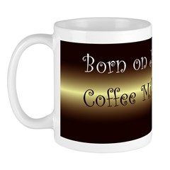 Mug: Coffee Milkshake Day