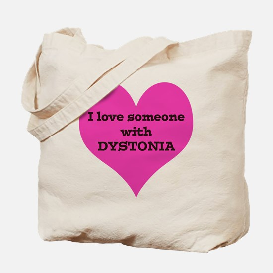 Cool Dystonia Tote Bag