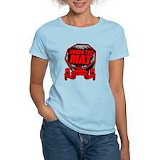 Under the Mat with Paloma Women's Light T-Shirt