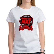 Under the Mat with Paloma Women's T-Shirt