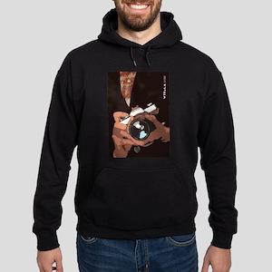 Shoot Hoodie (dark)