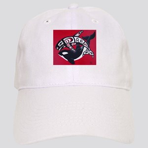 Spirit of the Orca Cap