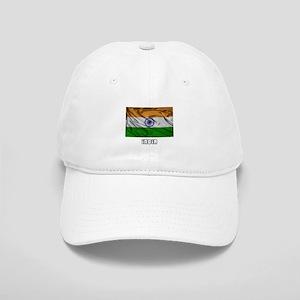 Flag of India Cap