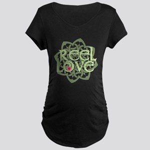 Reel Love for Irish Dance by DanceBay.com Maternit