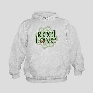Reel Love for Irish Dance by DanceBay.com Kids Hoo
