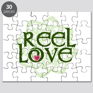Reel Love for Irish Dance by DanceBay.com Puzzle