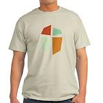 Iglesia Del Maestro (Ico-4c) Light T-Shirt