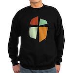 Iglesia Del Maestro (Ico-4c) Sweatshirt (dark)