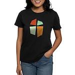 Iglesia Del Maestro (Ico-4c) Women's Dark T-Shirt