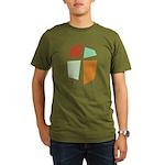 Iglesia Del Maestro (Ico-4c) Organic Men's T-Shirt