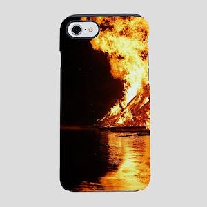Bonfire iPhone 7 Tough Case