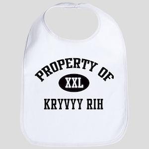 Property of Kryvyy Rih Bib