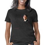 Reagan Freedom Quote l Women's Classic T-Shirt