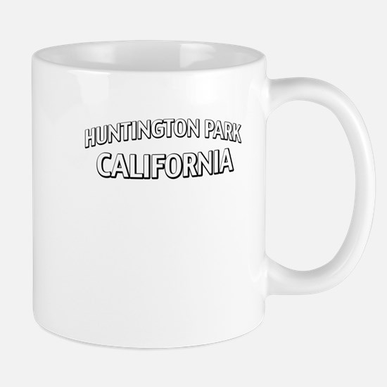 Huntington Park California Mug