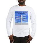 Ports of Call Long Sleeve T-Shirt