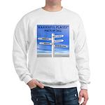 Ports of Call Sweatshirt