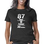 Southside Train 87 Women's Classic T-Shirt