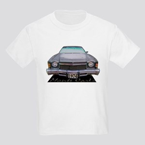 Monte Carlo 74 Kids Light T-Shirt