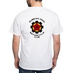 White Club T-Shirt