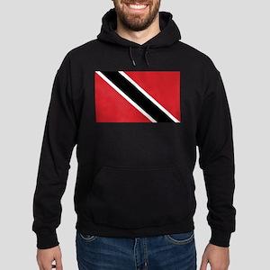 TNT Flag Hoodie (dark)