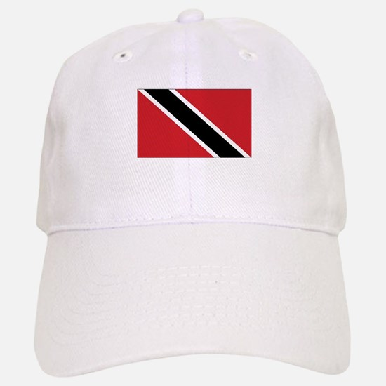 TNT Flag Baseball Baseball Cap