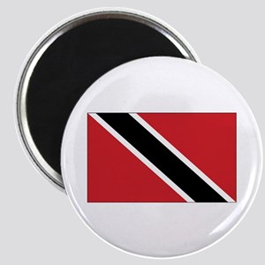 TNT Flag Magnet