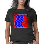 redblue Women's Classic T-Shirt