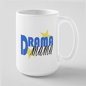 Drama Mama Large Mug