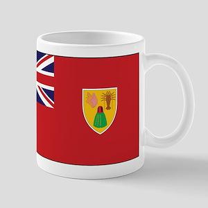TCI Civil Ensign Mug