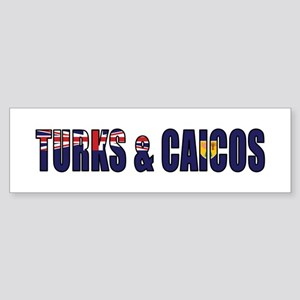 TCI Sticker (Bumper)