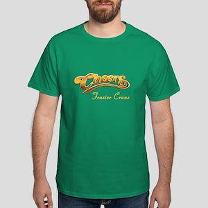 Frasier Crane Dark T-Shirt