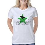 Premier Flight Center Logo Women's Classic T-Shirt