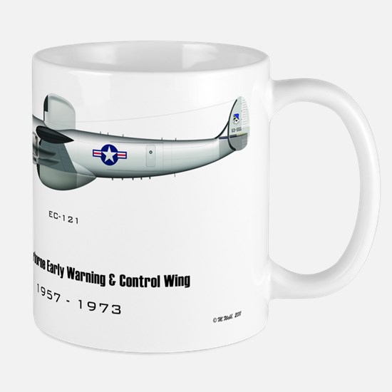 Airborne Early Warning Mug