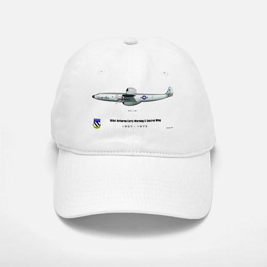 Airborne Early Warning Baseball Baseball Cap