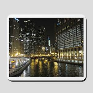 Chicago Treasures Mousepad