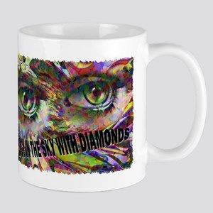 lucy in the sky with diamonds Mug