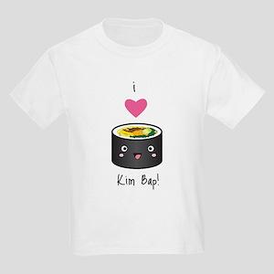 i_love_kimbap T-Shirt