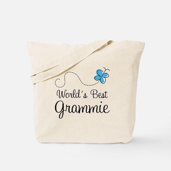 Grammie (World's Best) Tote Bag