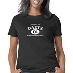 propertyof-reversed Women's Classic T-Shirt