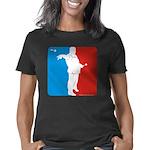 plaindarts-trans Women's Classic T-Shirt